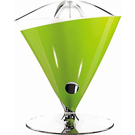 BUGATTI Vita electric juicer (Green