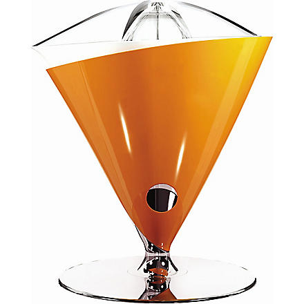 BUGATTI Vita electric juicer (Orange