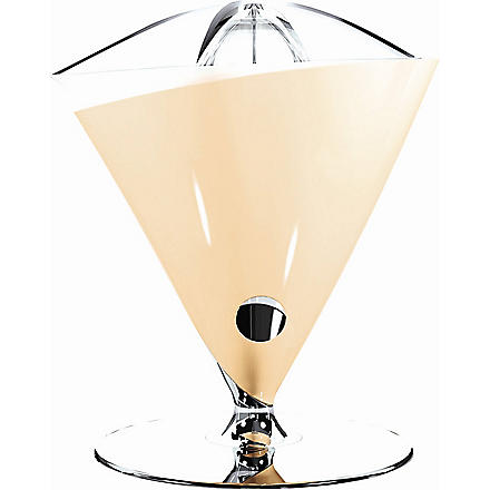 BUGATTI Vita electric juicer (Cream