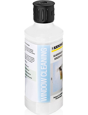 KARCHER Glass cleaning concentrate 500ml