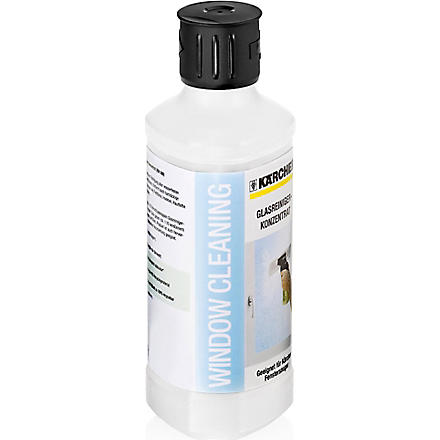 KARCHER Glass cleaning concentrate 500ml (Clear