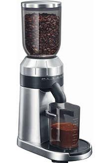 GRAEF CM80 coffee grinder