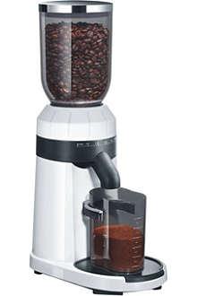 GRAEF CM81 coffee grinder
