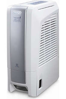 DELONGHI DNC65 compact dehumidifier