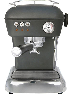 ASCASO Dream espresso and coffee machine