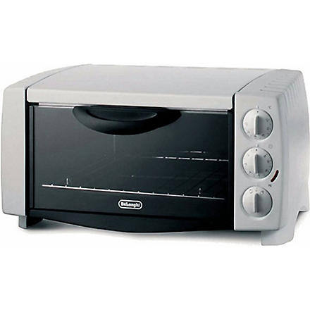 DELONGHI Electric oven (White