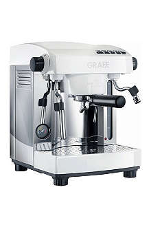 GRAEF ES 91 espresso machine