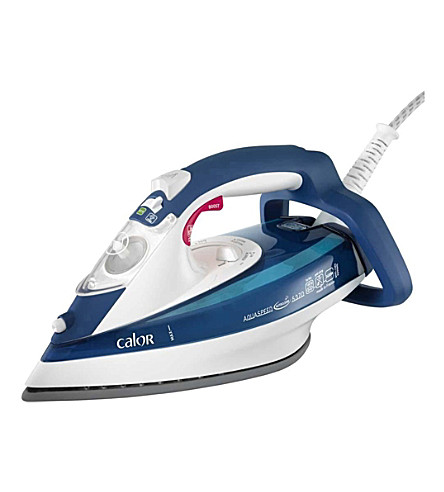 TEFAL Steam iron 2400w (Blue