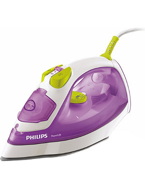 PHILIPS Powerlife steam iron 2400w
