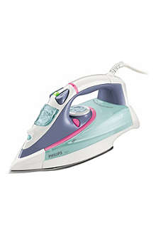 PHILIPS Azur 2600w steam iron