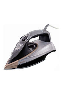 PHILIPS Azur steamglide iron 2400w