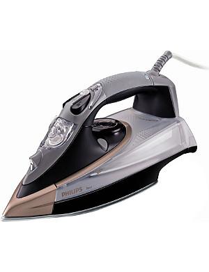 PHILIPS Azur steamglide iron 2400w