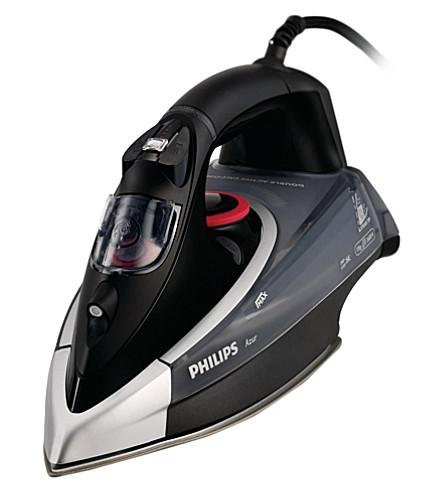 PHILIPS Azur 2600w steam iron (Black