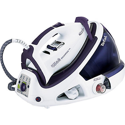 TEFAL Pro express steam generator (White