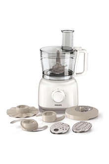 PHILIPS Daily Collection food processor 650W