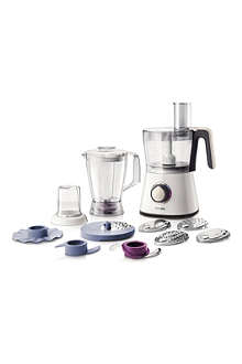 PHILIPS Viva Collection food processor 750W