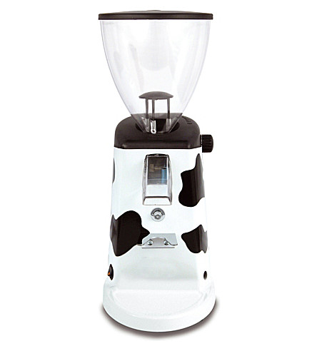 ASCASO I-1 coffee grinder (The+cow