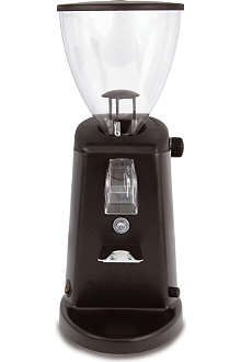 ASCASO Dark black coffee grinder