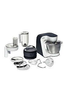 BOSCH Food mixer and attachments