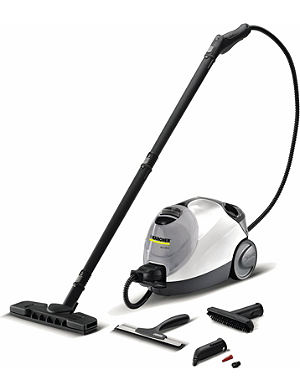 KARCHER Middle class steam cleaner