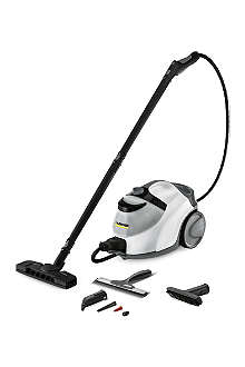 EPE Steam cleaner