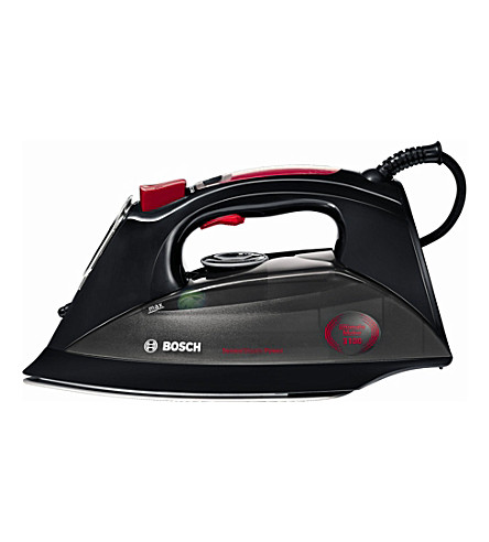 BOSCH Compact steam generator (Black