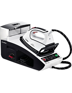 BOSCH TDS4570GB Steam Generator iron