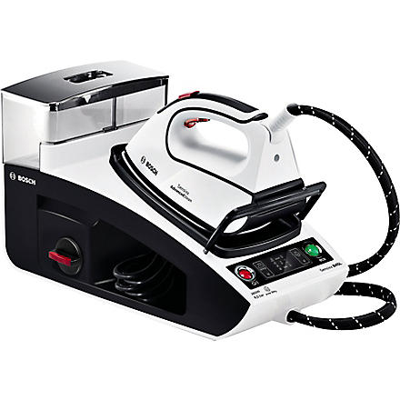 BOSCH TDS4570GB Steam Generator iron (Black
