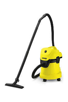 KARCHER WD3.200 Wet & dry vacuum cleaner