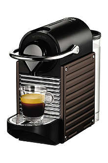 NESPRESSO Pixie coffee machine