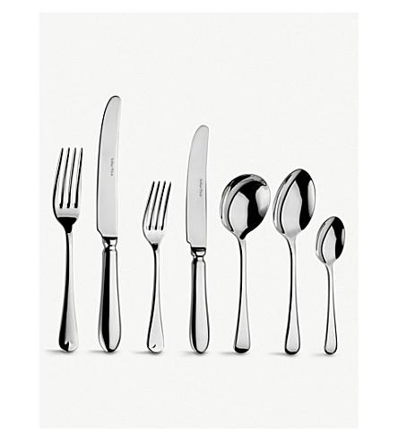 ARTHUR PRICE 老英语 44 件食堂餐具为设置 6