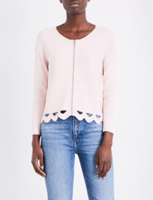 CLAUDIE PIERLOT CLAUDIE PIERLOT
