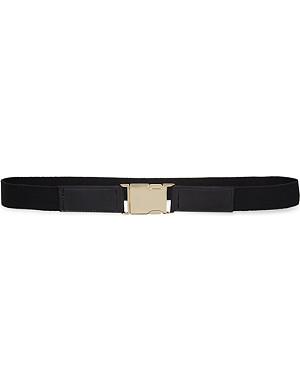 CLAUDIE PIERLOT Astronaute elasticated belt