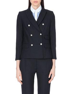 CLAUDIE PIERLOT Vicky tuxedo jacket