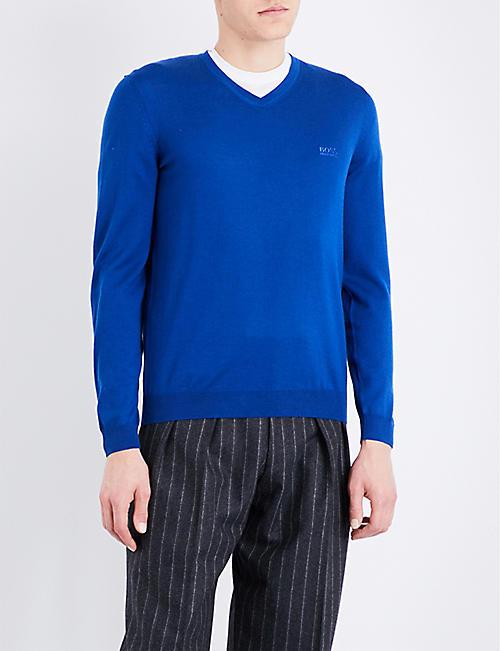 15991e9c Knitwear - Clothing - Mens - Selfridges | Shop Online
