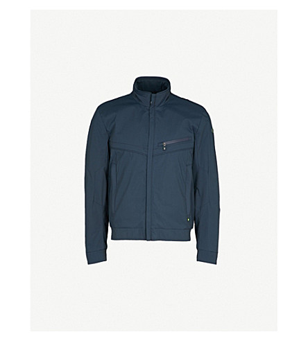BOSS Shell jacket (Navy