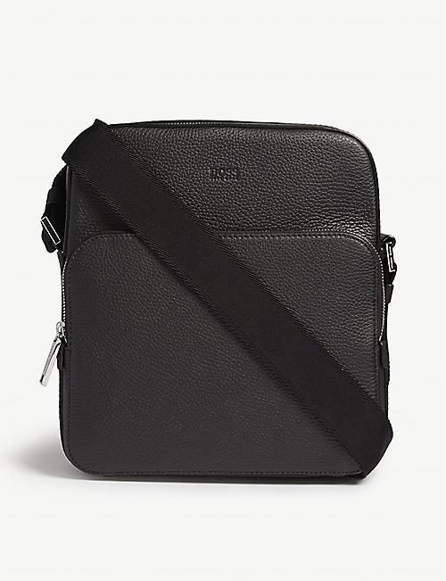 Messenger bags - Bags - Mens - Selfridges  7ddca20315041