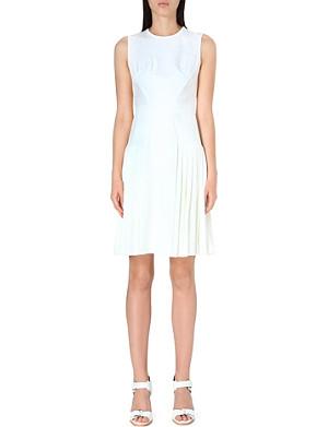 WHISTLES Claudette dress