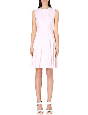 WHISTLES Claudette dress