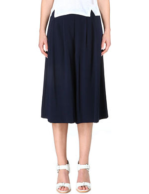 WHISTLES Beth wide leg culottes