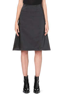 WHISTLES Yosha A-line skirt