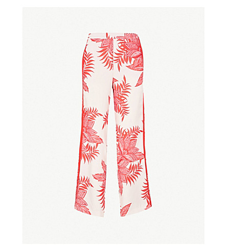 WHISTLES 裤子绉纹 (多色