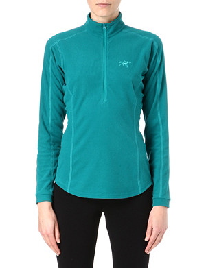 ARC'TERYX Delta long-sleeved top