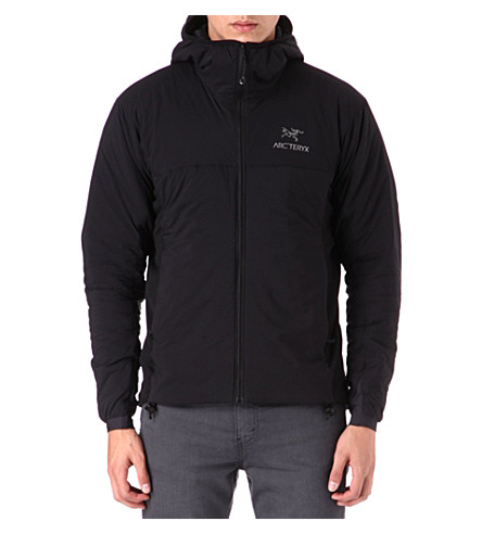 ARC'TERYX Atom LT hoody (Black