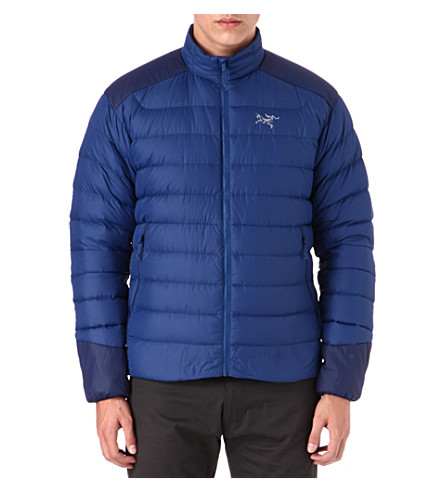 ARC'TERYX Thorium AR jacket (Blue