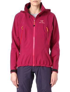ARC'TERYX Beta all-round jacket