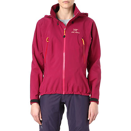 ARC'TERYX Beta all-round jacket (Pink