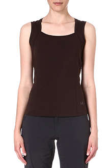 ARC'TERYX Motive stretch-jersey tank top