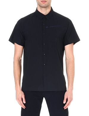 ARC'TERYX Adventus comps short sleeve shirt