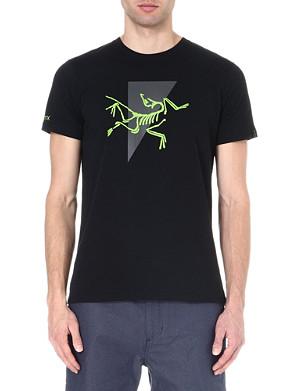 ARC'TERYX Apostrophe t-shirt